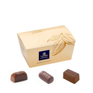 Assortiment Chocolats au Lait