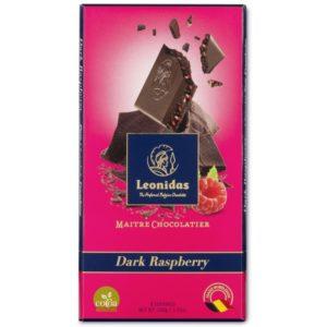 Tablettes de chocolat gourmandes 100g