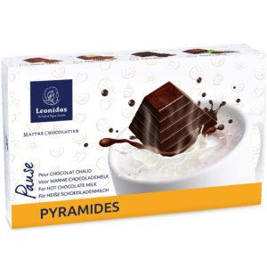 Boîte Pyramides 200g