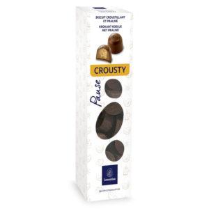 Boite Crousty 205g